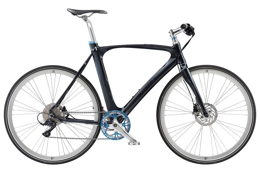 Cykel från Avenue