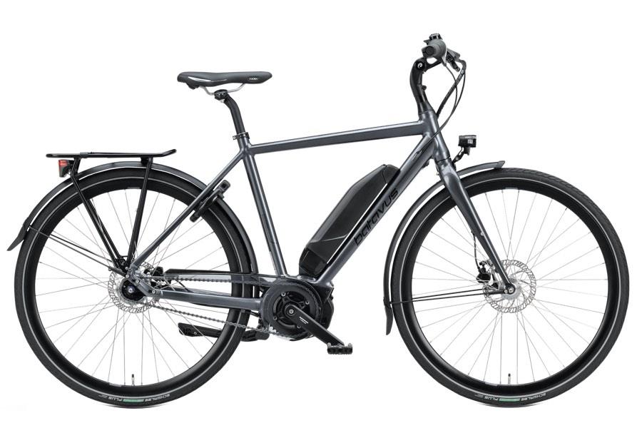 Cykel från Batavus