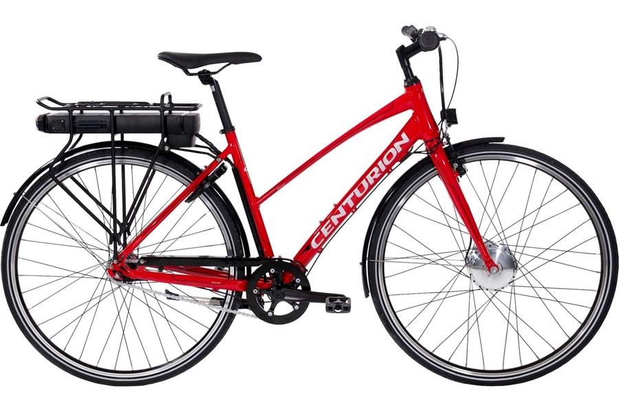 Cykel från Centurion