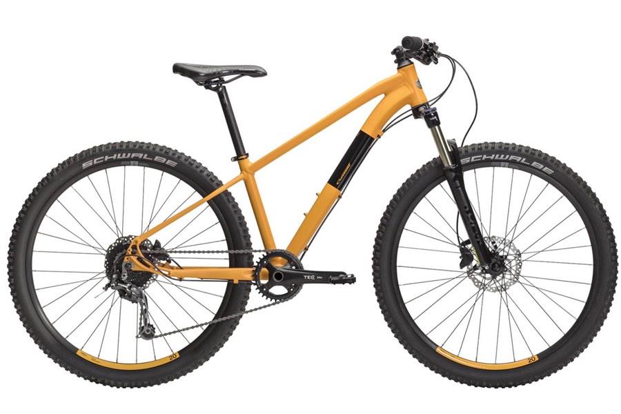Cykel från Crescent