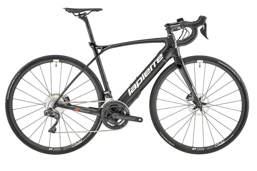 Cykel från LaPierre