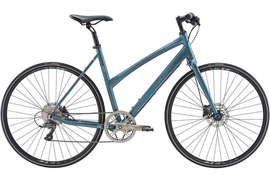 Cykel från MBK