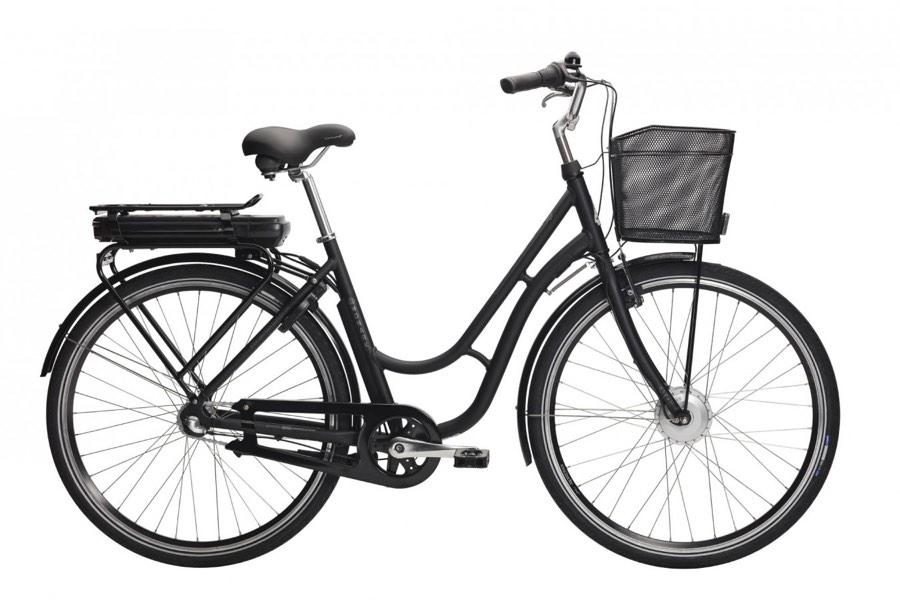 Cykel från Monark