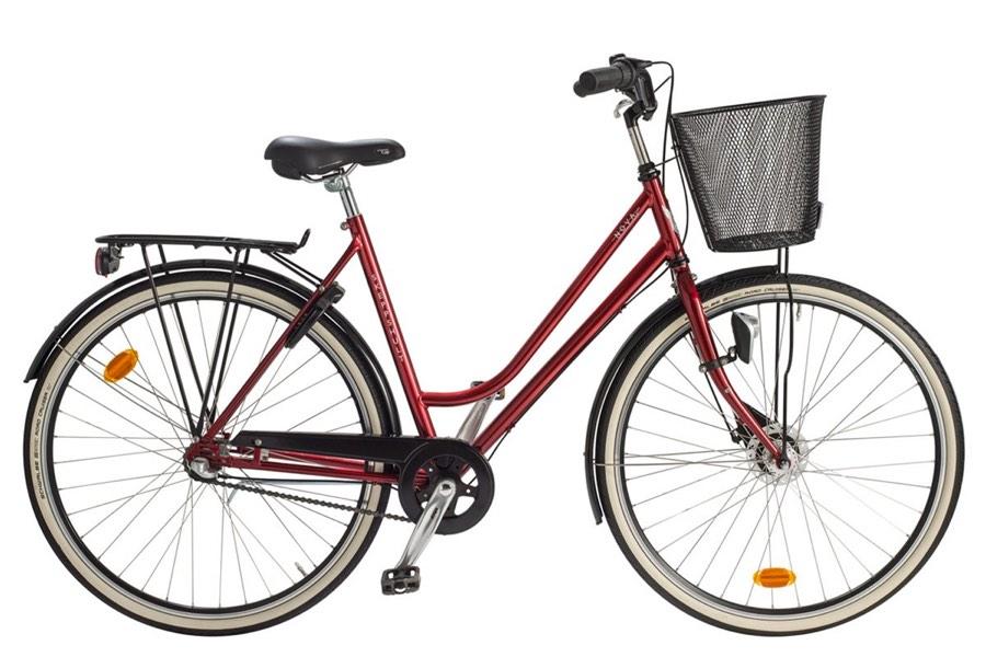 Cykel från Skeppshult
