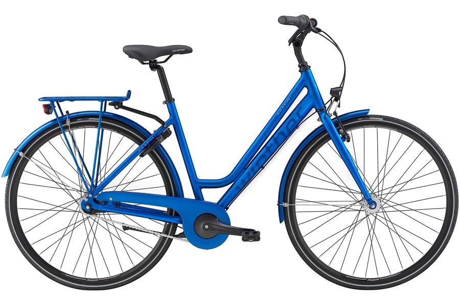 Cykel från Winther