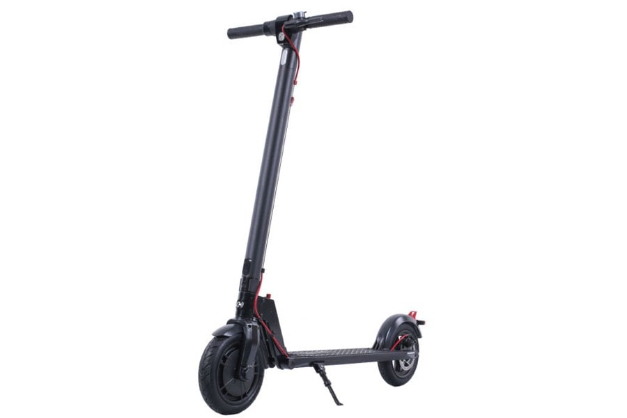 Centurion Elsparkcykel Scooter Cykelverket