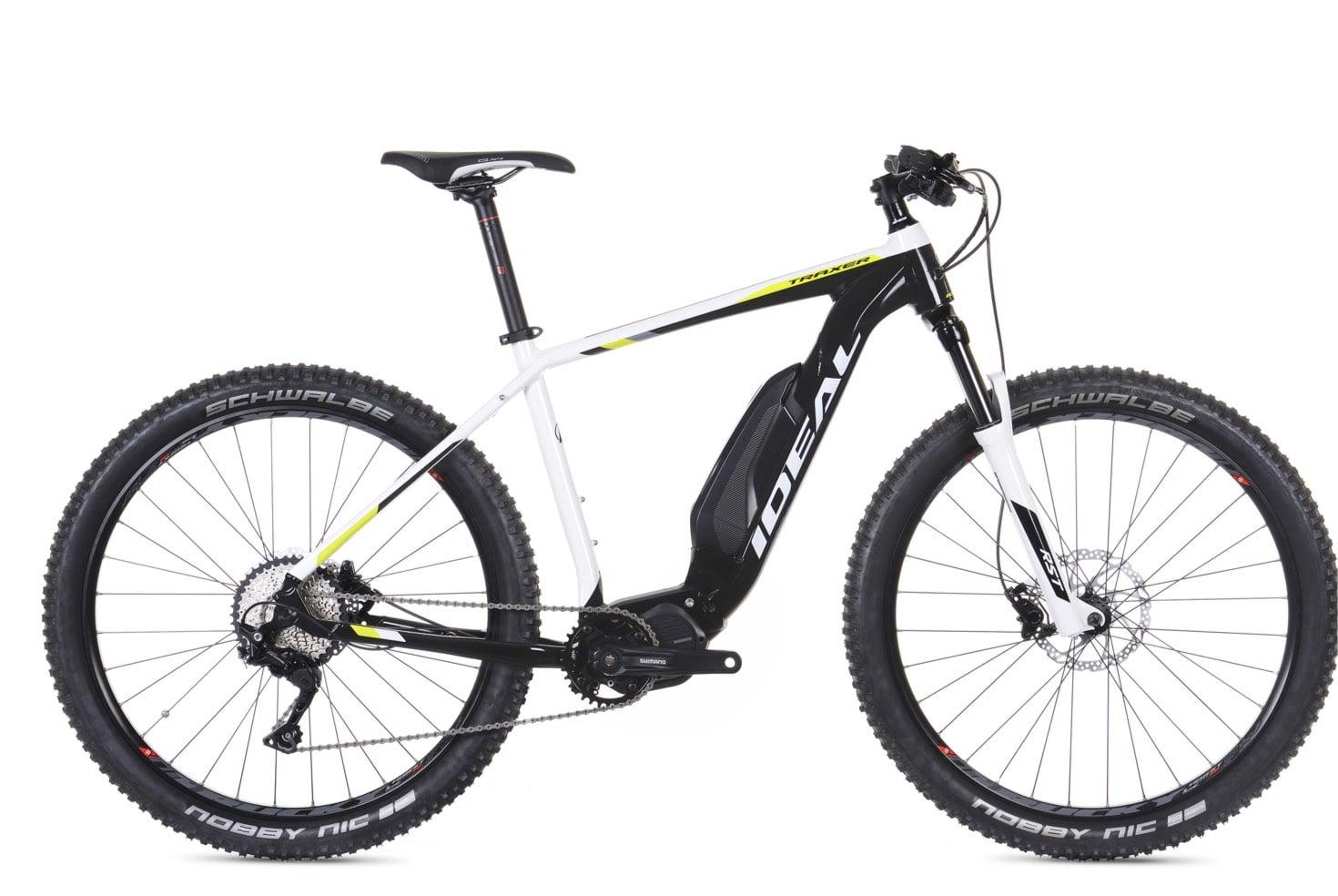 Cykel från IDEAL