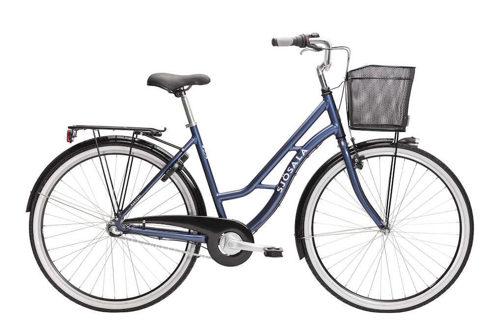 Sjösala cykel - Cykelverket